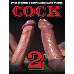 Cock #2 DVD (Treasure Island)