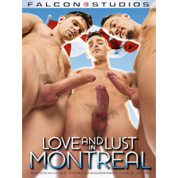 Love and Lust In Montreal DVD (Falcon)