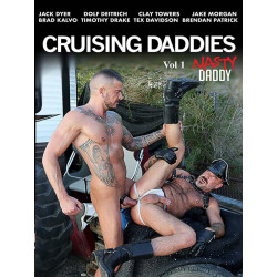 Cruising Daddies #1 DVD (Nasty Daddy) (17936D)