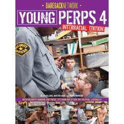 Young Perps #4 DVD (Bareback Network)