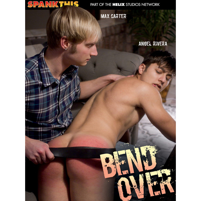 Bend Over DVD (Spank This) (17972D)