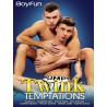 Twink Temptations DVD (BoyFun) (17786D)