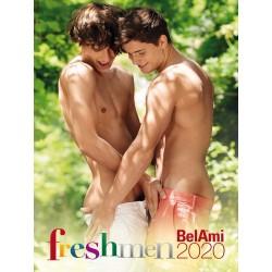 Bel Ami Freshmen 2020 Calendar