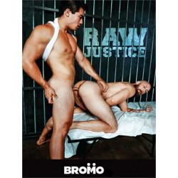 Raw Justice DVD (Bromo)