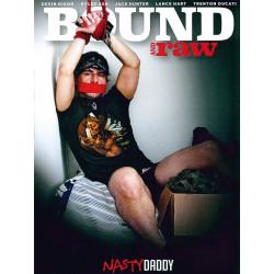 Bound and Raw (Nasty Daddy) DVD (Nasty Daddy) (17955D)
