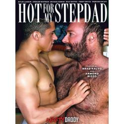 Hot for my Stepdad DVD (17959D)