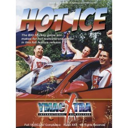 Hot Ice DVD (YMAC)