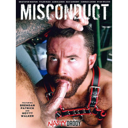 Misconduct DVD (Nasty Daddy) (17957D)
