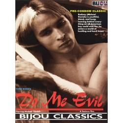 Do Me Evil DVD (17944D)