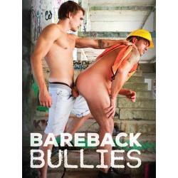 Bareback Bullies DVD (Bromo) (17826D)