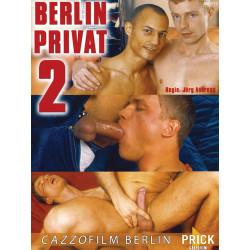 Berlin Privat 2 (DVD) (Cazzo)