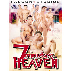 7 Minutes in Heaven DVD (Falcon) (18108D)