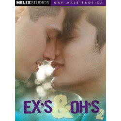 Ex`s & Oh`s #2 DVD (Helix)