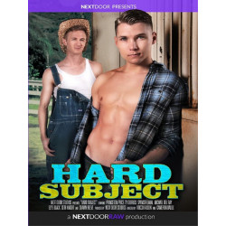 Hard Subject DVD (Next Door Studios) (17965D)