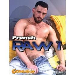 French Raw 1 DVD (Crunch Boy)