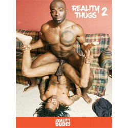 Reality Thugs #2 DVD (Reality Dudes)