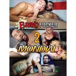 Mondial #2 DVD (Bravo Fucker) (17235D)