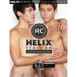 Helix Real Cam: Intimate Encounters DVD (Helix) (11795D)