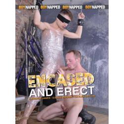 Encased DVD (Boynapped) (18092D)