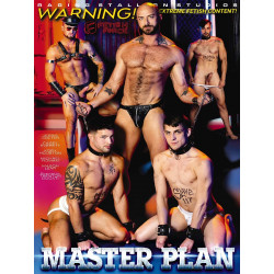 Master Plan DVD (Raging Stallion Fetish & Fisting)