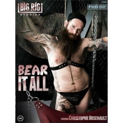 Bear It All DVD (Big Rig) (18033D)