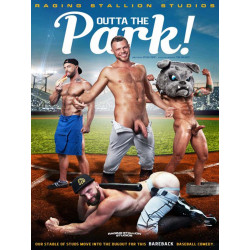 Outta The Park DVD (Raging Stallion) (18104D)