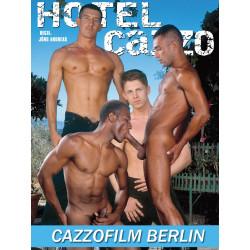 Hotel Cazzo DVD (Cazzo)