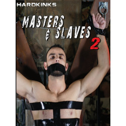 Masters and Slaves 2 DVD (Hard Kinks) (18059D)