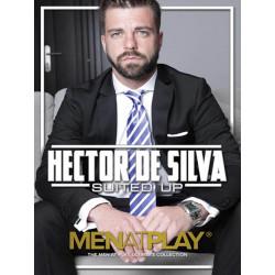 Hector De Silva: Suited Up DVD () (18162D)