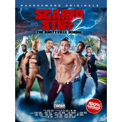 Scared Stiff #2 DVD (Naked Sword) (18141D)