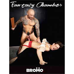 Fantasy Chamber DVD (Bromo) (18215D)