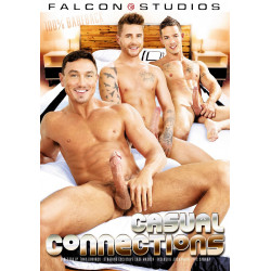 Casual Connections DVD (Falcon)