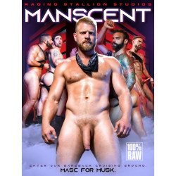 Manscent DVD (Raging Stallion)