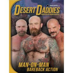 Desert Daddies DVD (Pantheon Men) (18145D)