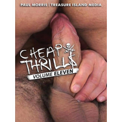 Cheap Thrills 11 DVD (Treasure Island) (18261D)