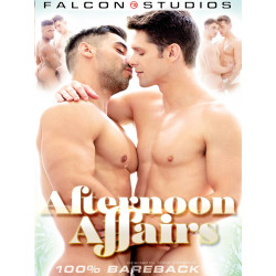 Afternoon Affairs DVD (Falcon)