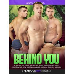 Behind You DVD (Next Door Studios) (18236D)