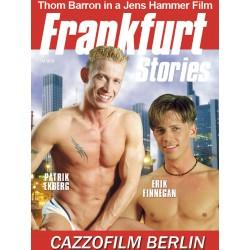Frankfurt Stories DVD (Cazzo) (01104D)