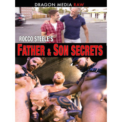 Rocco Steele`s - Father & Son Secrets DVD (Ray Dragon) (18235D)