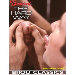 Brentwood The Hard Way DVD (Bijou) (18250D)