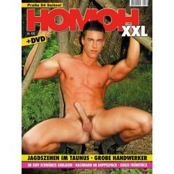 Homoh 470 Magazine + DVD (M2770)