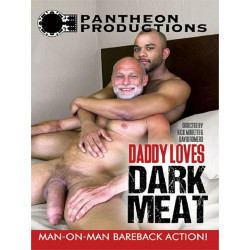 Daddy Loves Dark Meat DVD (Pantheon Men) (18349D)