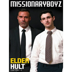 Elder Hult #1 DVD (Missionary Boyz) (18335D)