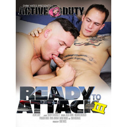 Ready To Attack #3 DVD (Active Duty) (17833D)