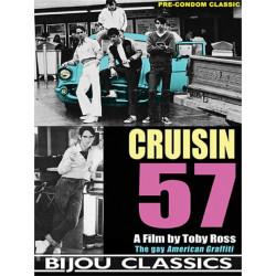Cruisin` 57 DVD (Bijou) (18346D)