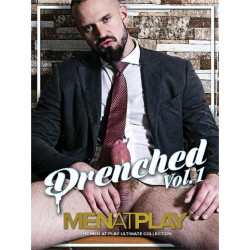 Drenched Vol. 1 DVD (Men At Play) (18255D)
