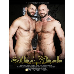 Aged Well DVD (Pride Studios)