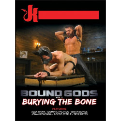 Bound Gods Vol. 7 - Burying The Bone DVD (Bound Gods) (18382D)