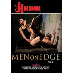 Men On Edge Vol. 2 DVD (Men On Edge) (18375D)
