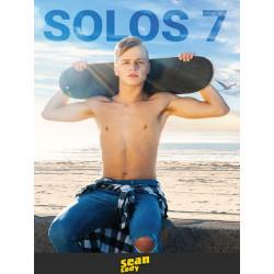 Solos #7 DVD (Sean Cody) (18542D)